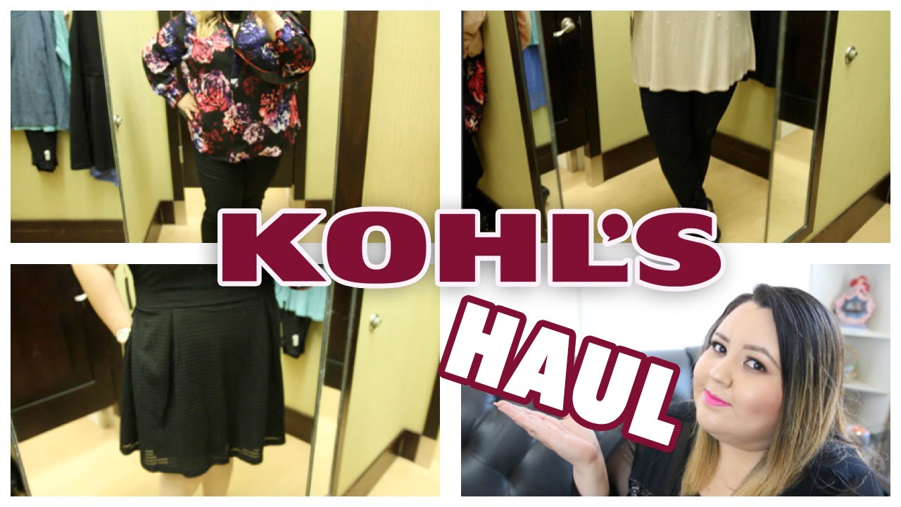 Jennifer Lopez Plus Size Line at Kohl\'s and Inside The Dressing Room