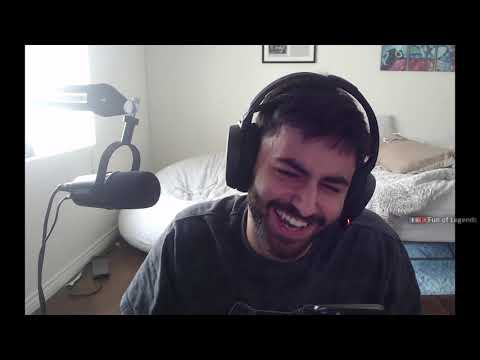 SJOKZ DESTROYS LS ON STREAM DURING LEC | YASSUO LEAKS HIS SNAPCHAT PICTURES | SANCHOVIES|LOL MOMENTS