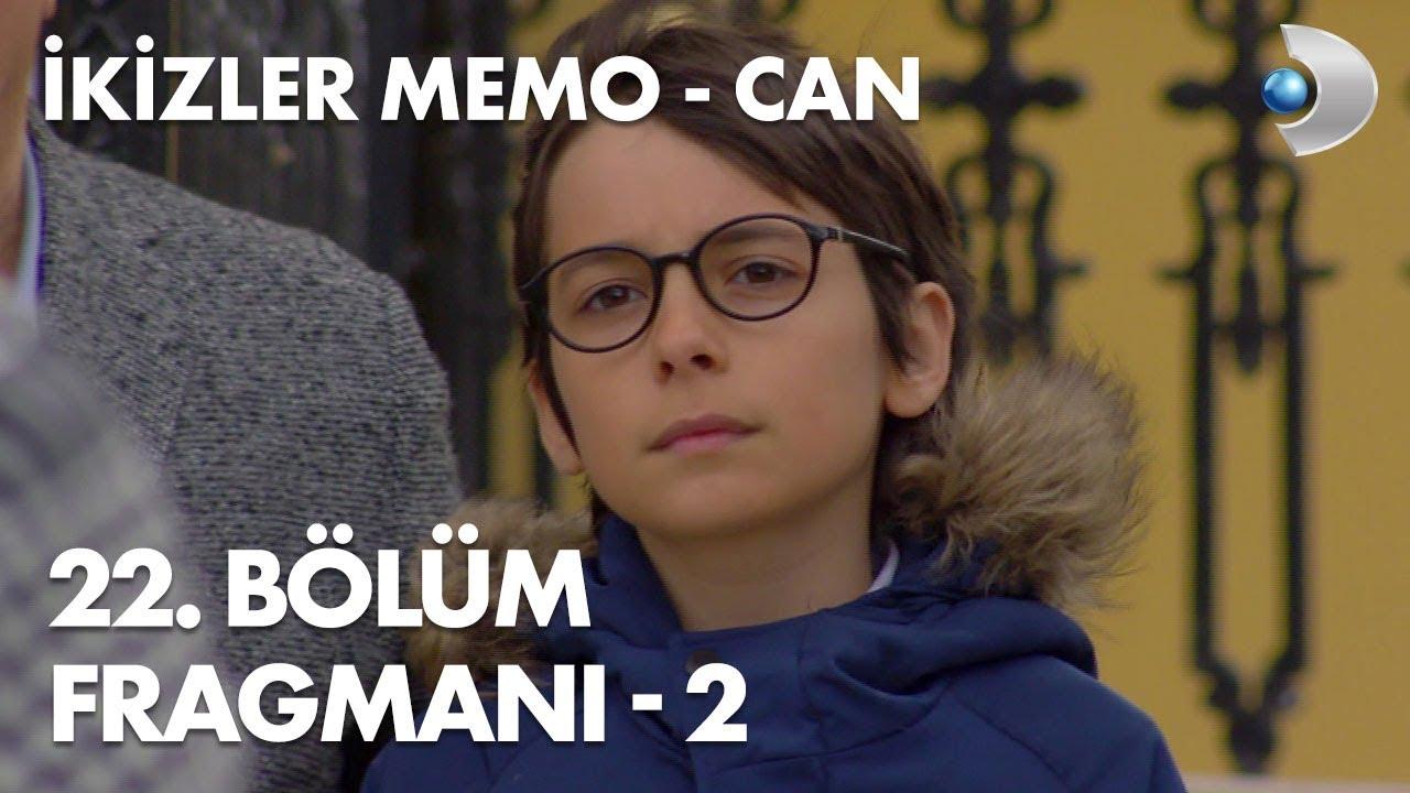 İkizler Memo - Can 22. Bölüm Fragmanı - 2