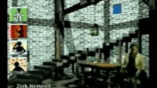 Zork Nemesis: The Forbidden Lands (Promotion Video)