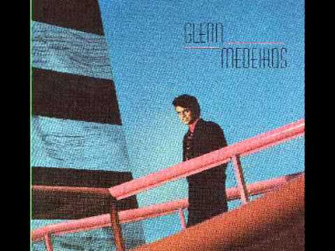Glenn Medeiros : Lonely Won't Leave Me Alone