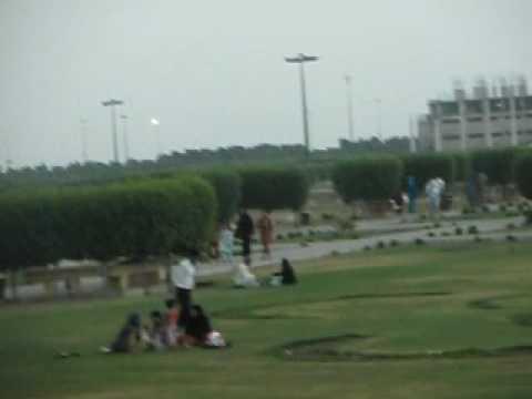 Dating park in karachi