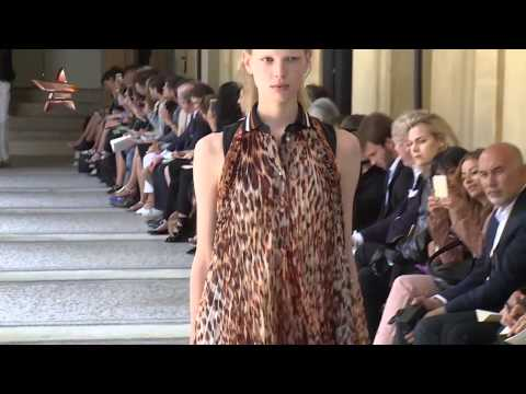 Designers Bouchra Jarrar Paris Haute Couture Week Autumn Winter 2014 15 91632 NMNB