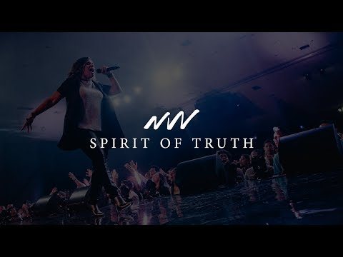 Spirit of Truth (live) - Winds of Glory | New Wine Music