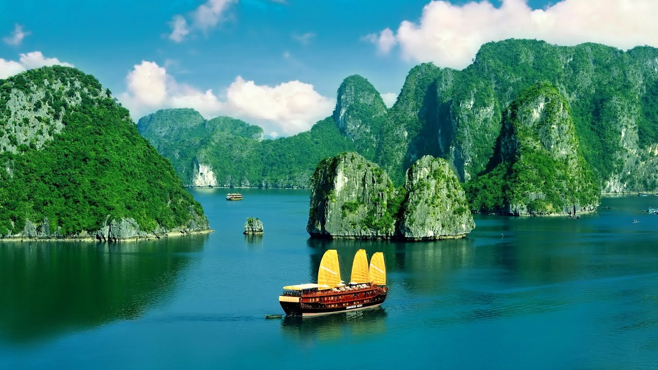 write about vietnam country pictures