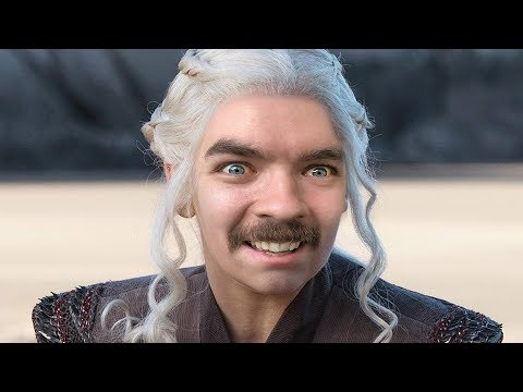 Streaming With The Mother Of Dragons (Emilia Clarke)