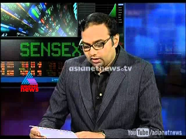 Latest trends in share market|Market Watch 14th September 2014