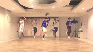 2015 PINOY K-POP STAR - Cover Dance Competition - SHINErs