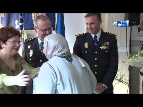 El Cuerpo Nacional de Policía celebra el 196 aniversario de su creación