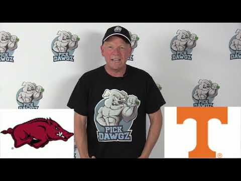 Tennessee vs Arkansas 2/11/20 Free College Basketball Pick and Prediction CBB Betting Tips