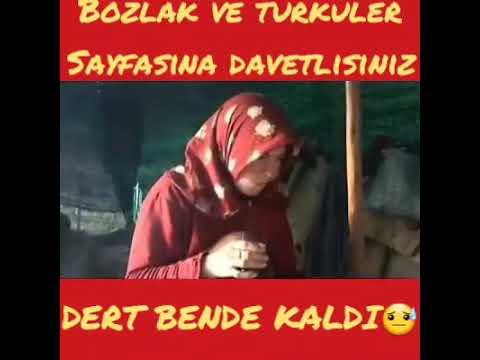 DERT BENDE KALDI