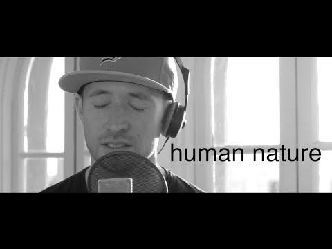 🙏🏽 Michael Jackson - HUMAN NATURE (Daniel de Bourg rendition)