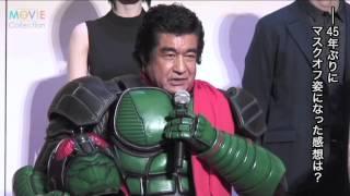 ムビコレのチャンネル登録はこちら▷▷http://goo.gl/ruQ5N7 映画『仮面ラ...