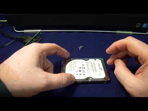 DIY Video 2 How to fix a broken hard drive Beeping noise Get your data Back! Best Kept Secret