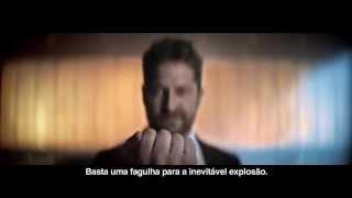 Anuncio Ford Focus Fastback 2015 Gerard Butler