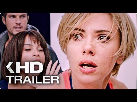 GIRLS' NIGHT OUT Exklusiv Trailer German Deutsch (2017)