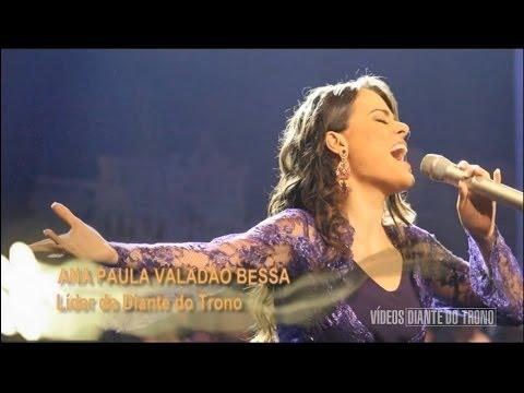 Nossa Canção - Diante do Trono 10 Anos (DVD Tempo de Festa)