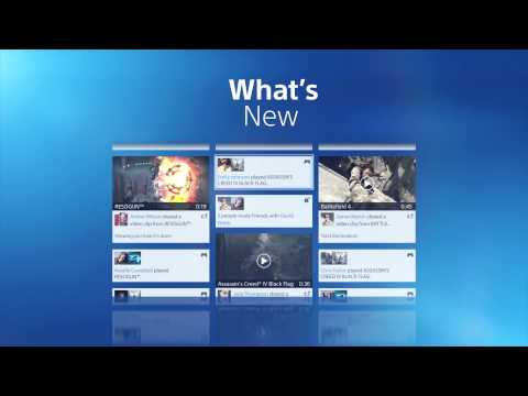 PS4 Software Update 2.0   EVERYTHING YOU NEED TO KNOW   #4ThePlayers