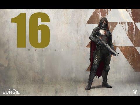 Destiny - Hunter Walkthrough Part 16: Exclusion Zone