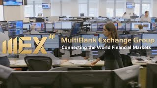 MultiBank Group - Connecting the World Financial Markets
