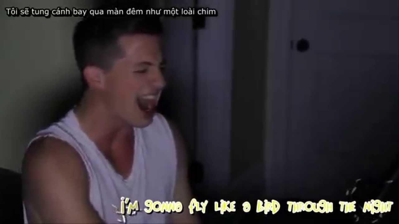 Chandelier - Charlie Puth [Karaoke + Vietsub] - YouTube