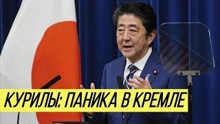 Весь юг: Япония уточнила свои претензии к России