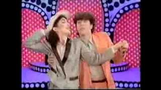 Sparks (with Jane Wiedlin) -