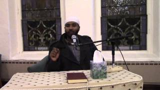 Benefits of Istighfar (Seeking Forgiveness) by Ammar al-Shukry