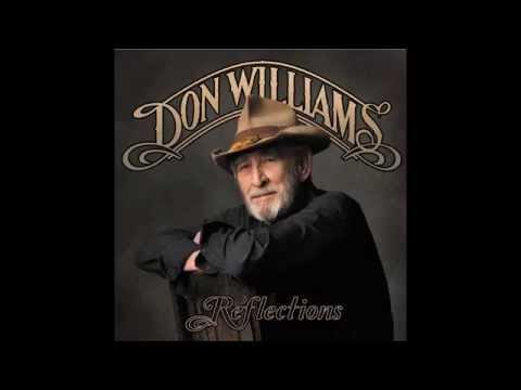 Stronger Back - Don Williams