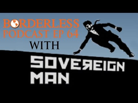 Ep 64: Simon Black on How to Become a Sovereign Man