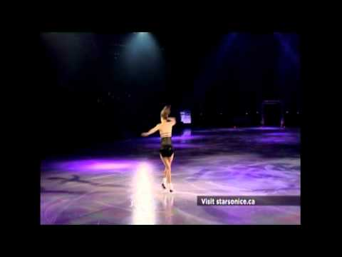 INVESTORS GROUP STARS ON ICE - April 28, 2013 at Budweiser Gardens, London, Ontario