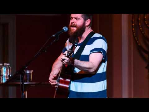 Andy Hull - Colly Strings/The River (4/29/2015)