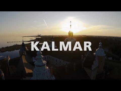 Kalmar - officiell film om Kalmar (4 minuter)