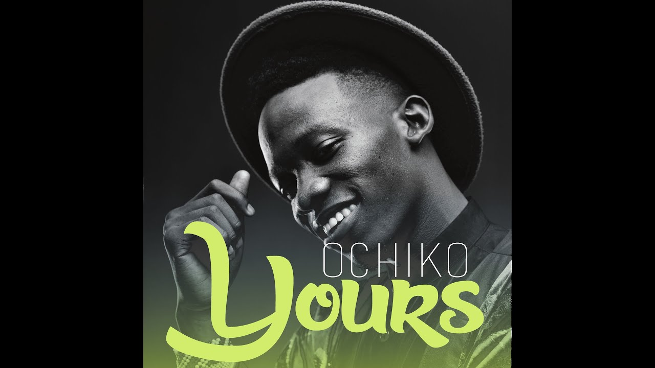 Download OCHIKO - YOURS (OFFICIAL MUSIC VIDEO)