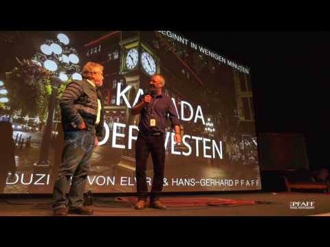 Abenteuer Welt 2017, Köln/ Germany - 150 Jahre Kanada