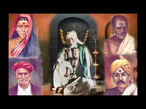 ShriShiridiSaiBaba Satcharitra Audio Odia Chapter 1