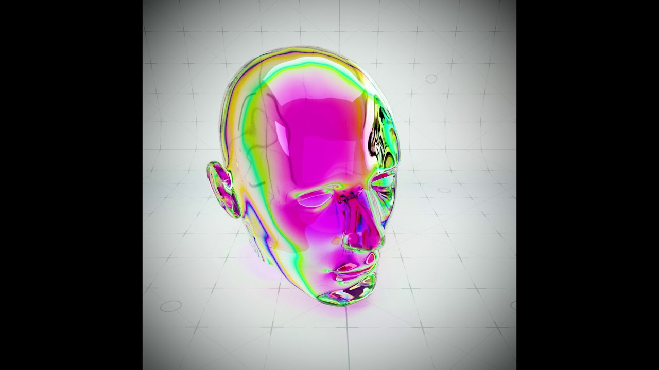 Redshift C4D Iridescent Shaders
