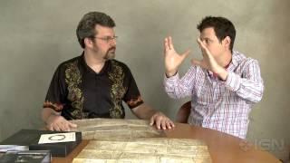 Elder Scrolls Anthology - Unboxing