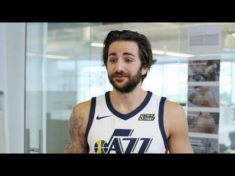 Ricky Rubio Nicknames - Utah Jazz Player Shares His Many Nicknames