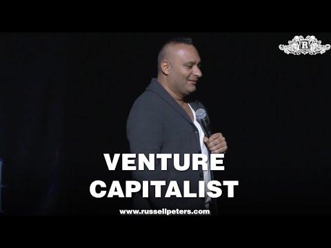 Russell Peters | Venture Capitalist