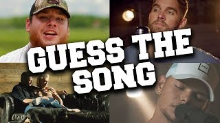 Try to Guess The Country Songs Challenge 🤠 Harder Than You Think!