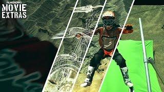 Point Break - VFX Breakdown by UPP (2015)