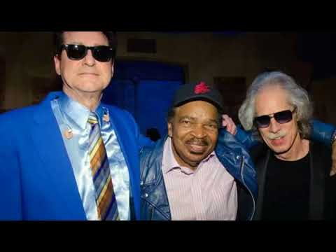 Rest in Peace Matt Murphy. Blues Brothers guitarist has passed away on Friday