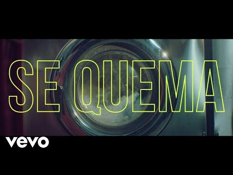 Miss Bolivia y j mena - Se Quema (Official Video)