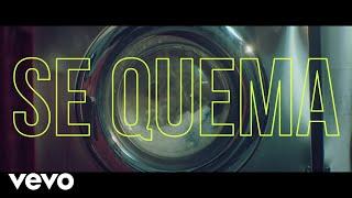 Смотреть клип Miss Bolivia Y J Mena - Se Quema