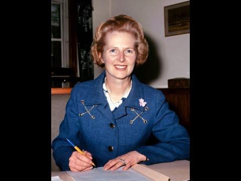 Desert Island Discs - Margaret Thatcher (1979)