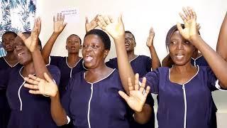Rabuor SDA Choir- kisumu -  Umetukuka