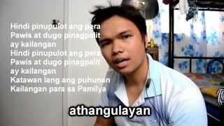 KWENTO NG SEAMAN (Original)