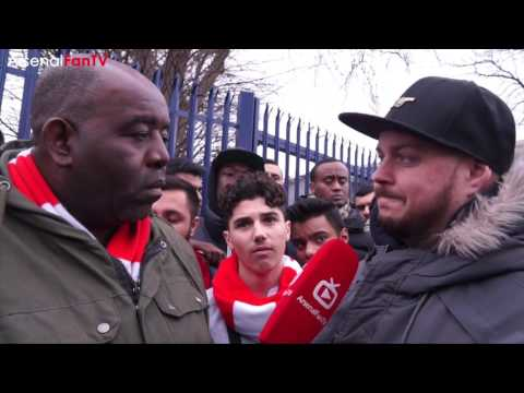 West Brom 3 Arsenal 1| Sack Wenger NOW!!! (DT Rant)