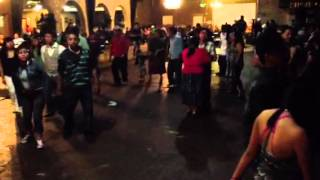 Fiesta De Santa Cruz Barillas En Birmingham Al